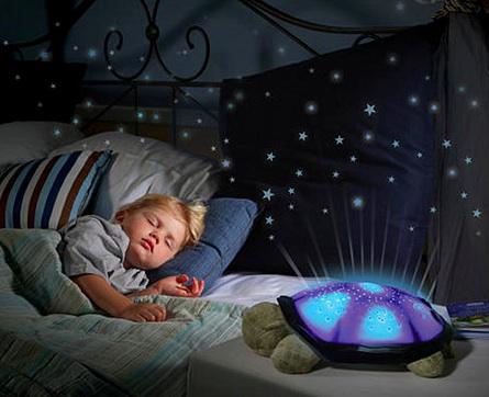 Cloud B Twilight Turtle Baby /& infant Nursery Bed Room Constellation Night Light