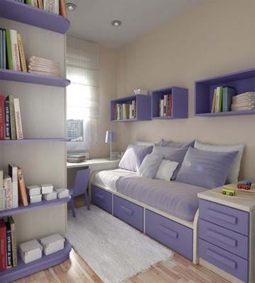 C mo decorar una habitaci n para adolescentes j venes for Cuartos para ninas preadolescentes