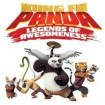 Phim Kungfu Panda: Huyền Thoại Chiến Binh - Legends Of Awesomeness