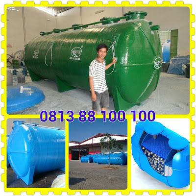 sewage treatment plant biotek, instalasi pengolahan air limbah biotech, stp, ipal, bio, bacteria powder, septic system, how design septic tank