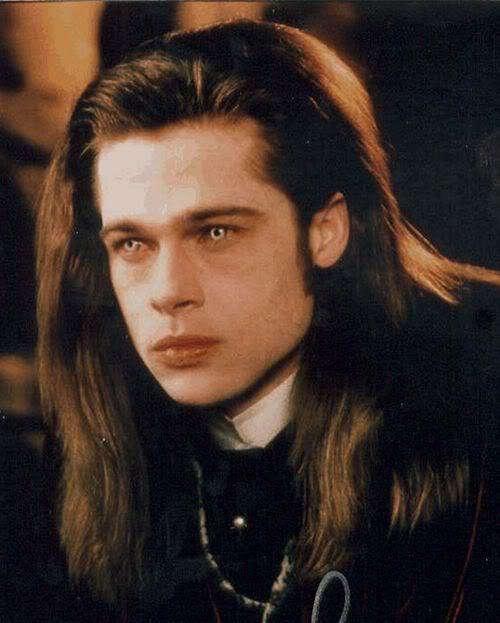Galerry hairstyle vampire