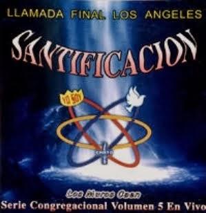 Llamada Final Los Angeles-Santificación-