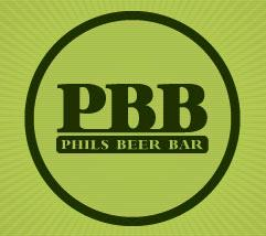 PHIL'S BEER BAR