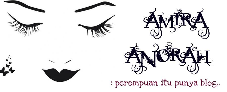 Amira Anorah