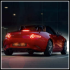 Mazda MX-5 Equipment