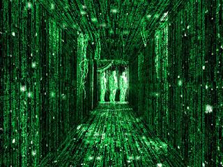 Enxergando a Matrix