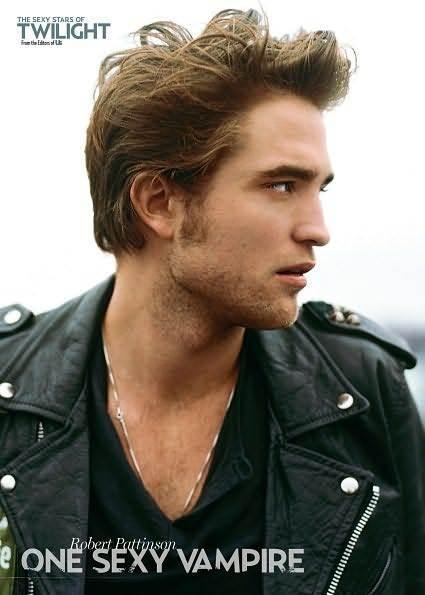 Robert Pattinson elegido hombre más sexy por Glamour UK The-Sexy-Stars-of-Twilight-Magazine-robert-pattinson