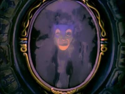El vendedor de humo espejo espejito m gico for Espejo blancanieves