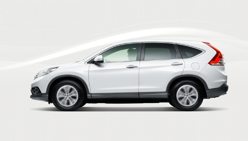 While In The Early Days It Looked Like A Utilitarian Box On Wheels Much Like  The Old Jeep, The CR V Has Gradually Moved Its Image Toward Sophistication,  ...