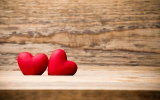 Feliz Dia de San Valentin de Amor 2016