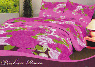 Cassamia Pinkan Roses