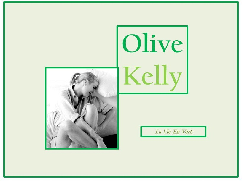 Olive Kelly