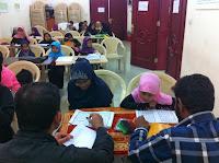 Arabic Class