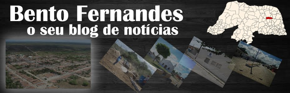 Bento Fernandes - O seu blog de notícias