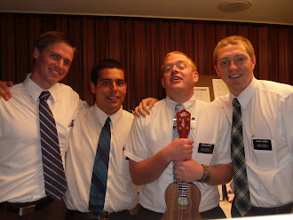 Elder Cramer, Gonzalez, Stever, Harper