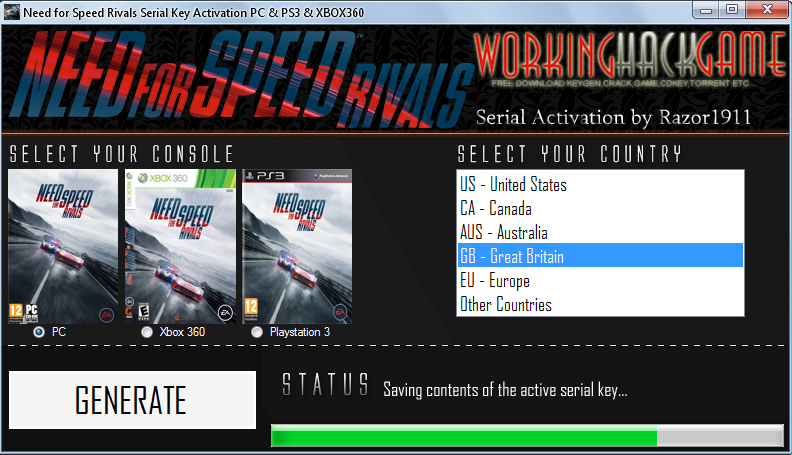 need for speed rivals hack xbox 360