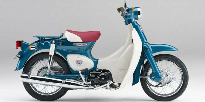 Honda Little cub