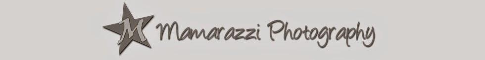 Mamarazzi Photography - BLOG