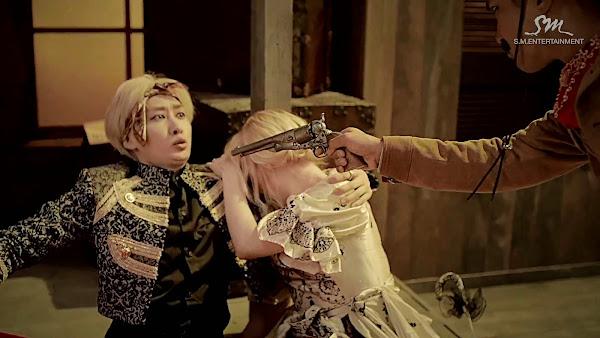 Eunhyuk Mamacita Drama