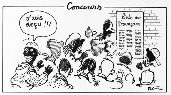 ICM : Les règles d'acquisition de la nationalité française