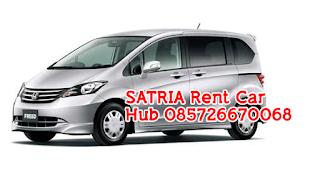 Rental/Sewa Mobil dan Motor Purwokerto