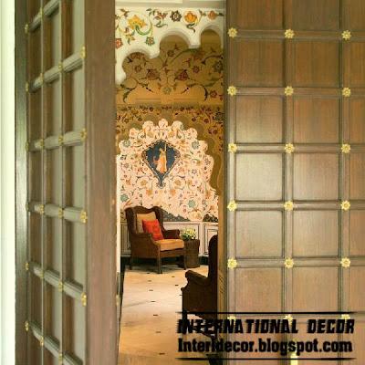 Indian decor ideas interior designs with culture touch for Interior indian home designs