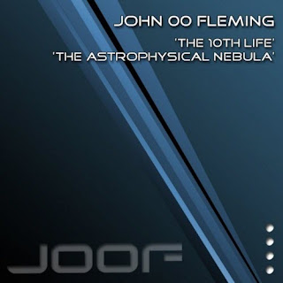 John 00 Fleming Tenth Life