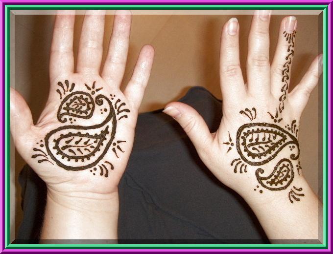Mehndi Hands Powerpoint : Jeff green wallpapers mehndi hand design