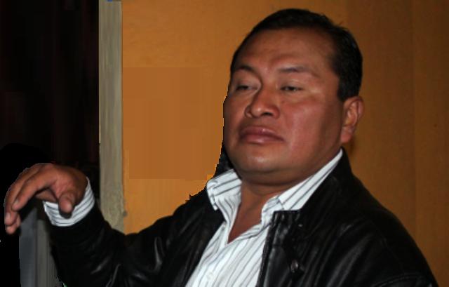 En Coronango piden destitución de su presidente municipal