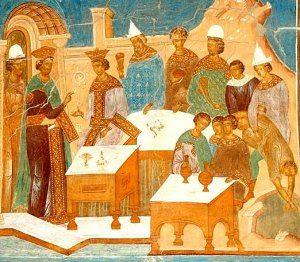 Banquete del reino