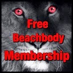 FREE TEAM BEACHBODY MEMBERSHIP AND COACHING