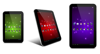 Tablet Toshiba Excite