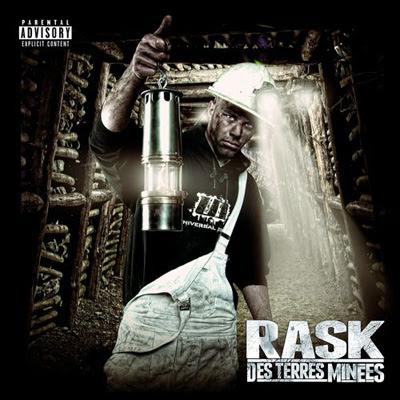 Rask - Des Terres Minees (2012) WAV