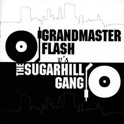 Grandmaster Flash & The Sugarhill Gang