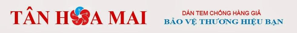 023 - Tem chống hàng giả | in tem chống giả