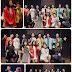 CWNTP Lara梁心頤、王大文 、王若琳、倪安東等新組夢幻阿卡貝拉團體「尷尬美聲」首推《尷尬奔月》歌廳秀