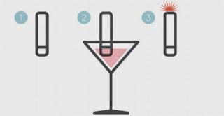 Pd.id: o novo gadget que te permite saber se a tua bebida tem drogas