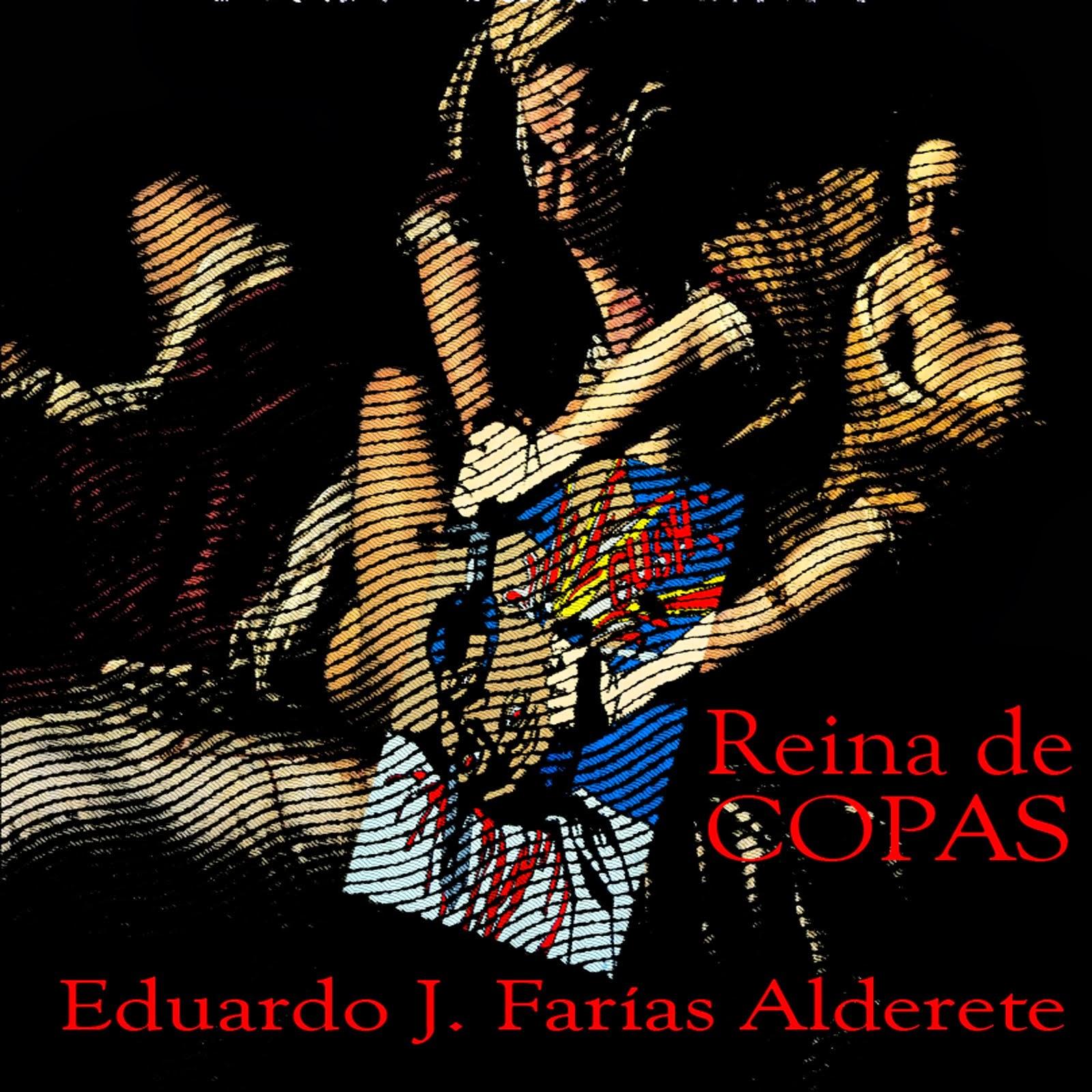 LA REINA DE COPAS E.BOOK