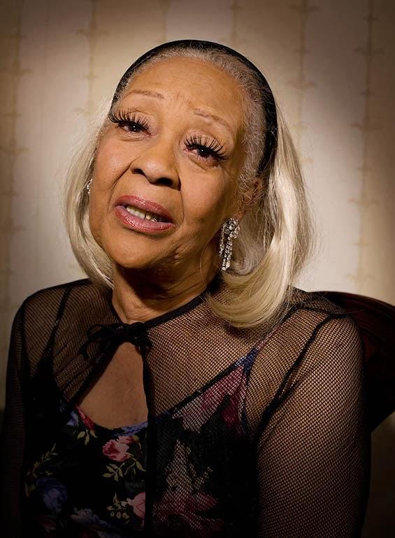 Aging Legends of Burlesque