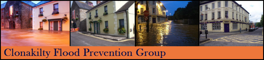 Clonakilty Flood Relief