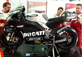 Motor Terbaru Valentino Rossi | MotoGP