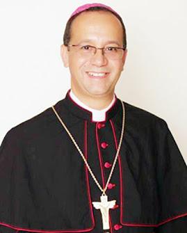 Bispo da Diocese de Sobral Dom Vasconcelos