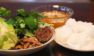 bun cha- a day in HN