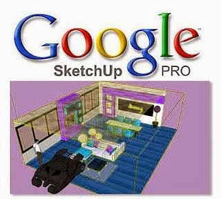 Download SketchUp Pro 7,1 Free