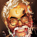 Hayao Miyazaki comemora hoje 75 Anos