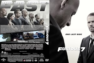 Furious Seven (2015) BluRay 720p Free Download Movie