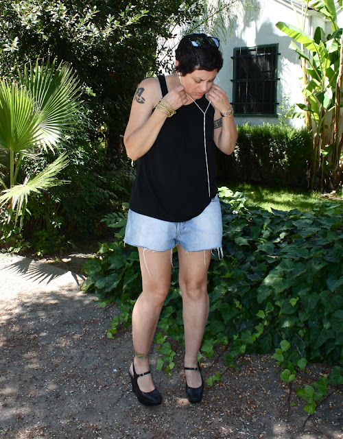 outfit post: K.I.S.S.