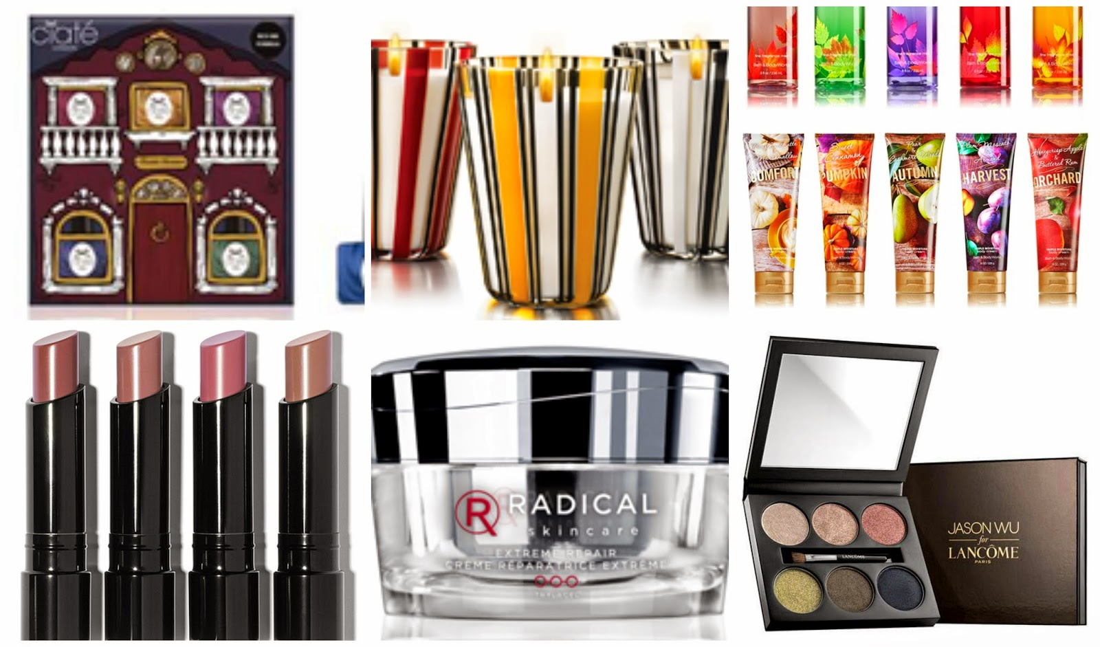 The Daily Beauty Report 27.08.14