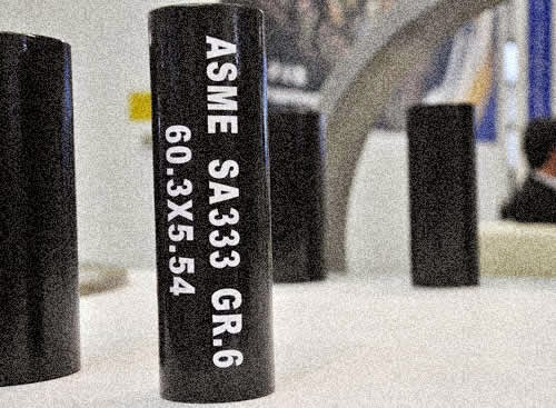 ASTM A333 is the Standard Specification for Seamless and Welded Steel Pipe for Low-Temperature Service.