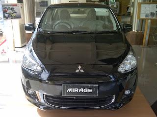 mirage exceed 2013
